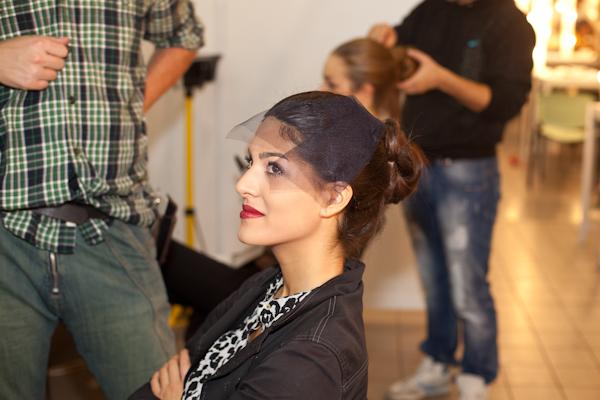 MG 9713 30. Amstel Fashion Week: Backstage 5. deo