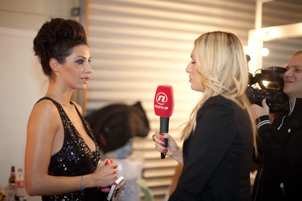 MG 9721 30. Amstel Fashion Week: Backstage 1.deo