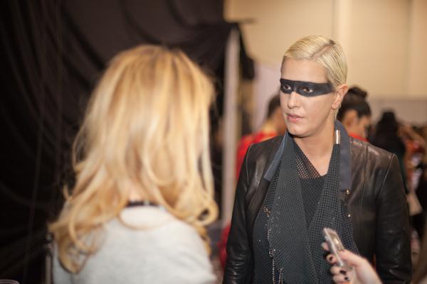 MG 9737 30. Amstel Fashion Week: Backstage 1.deo