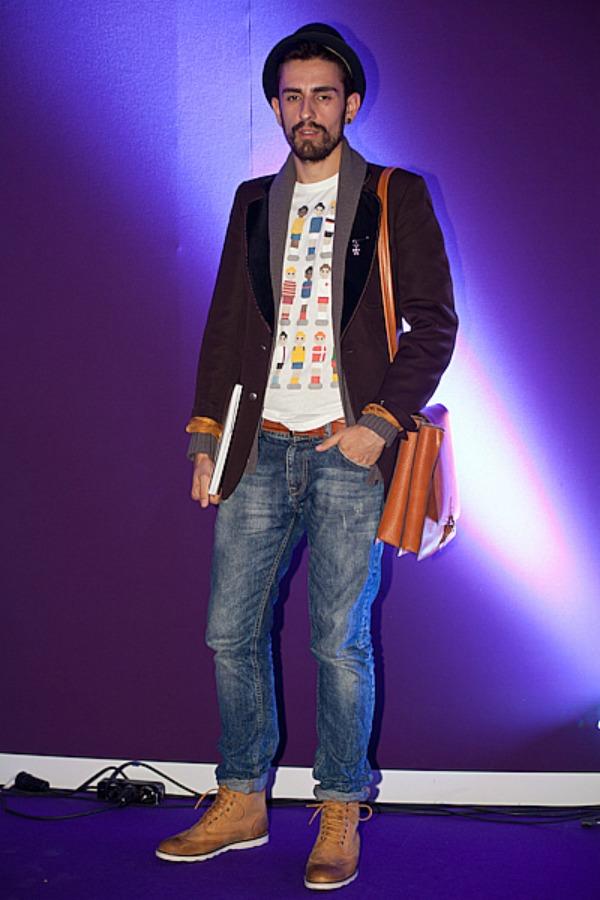 MG 9748 Belgrade Style Catcher: Amstel Fashion Week