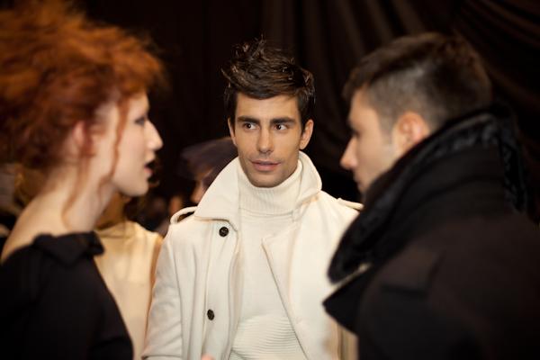 MG 97801 30. Amstel Fashion Week: Backstage 5. deo