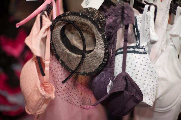 MG 9783 30. Amstel Fashion Week: Backstage 1.deo