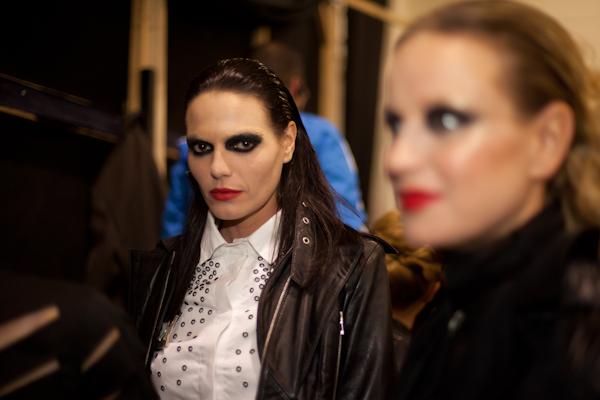 MG 9785 30. Amstel Fashion Week: Backstage 1.deo