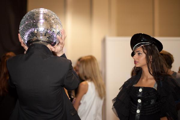 MG 9806 30. Amstel Fashion Week: Backstage 1.deo