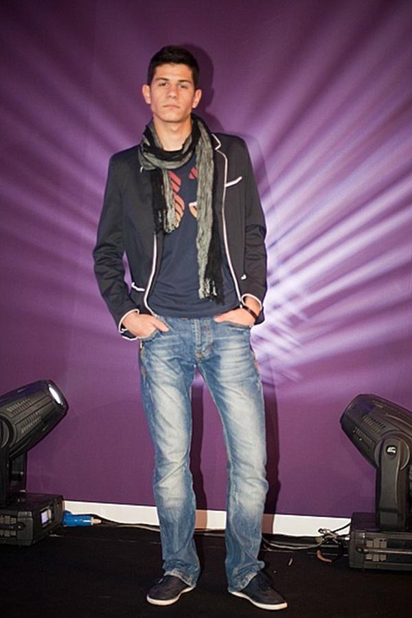 MG 98291 Belgrade Style Catcher: Amstel Fashion Week