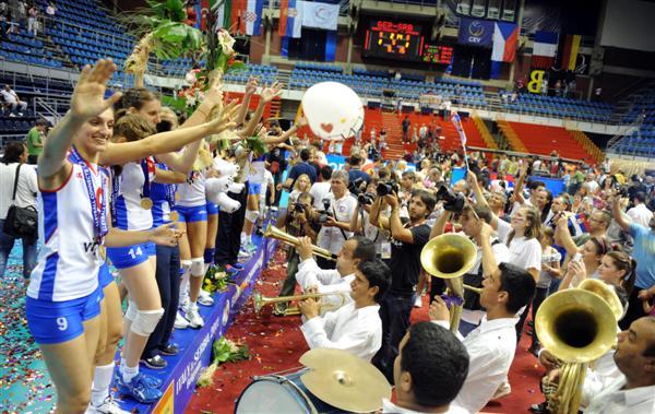 Mi znamo kako se slavi trubači u Pioniru1 Srcem za Srbiju, osmehom do zlata!
