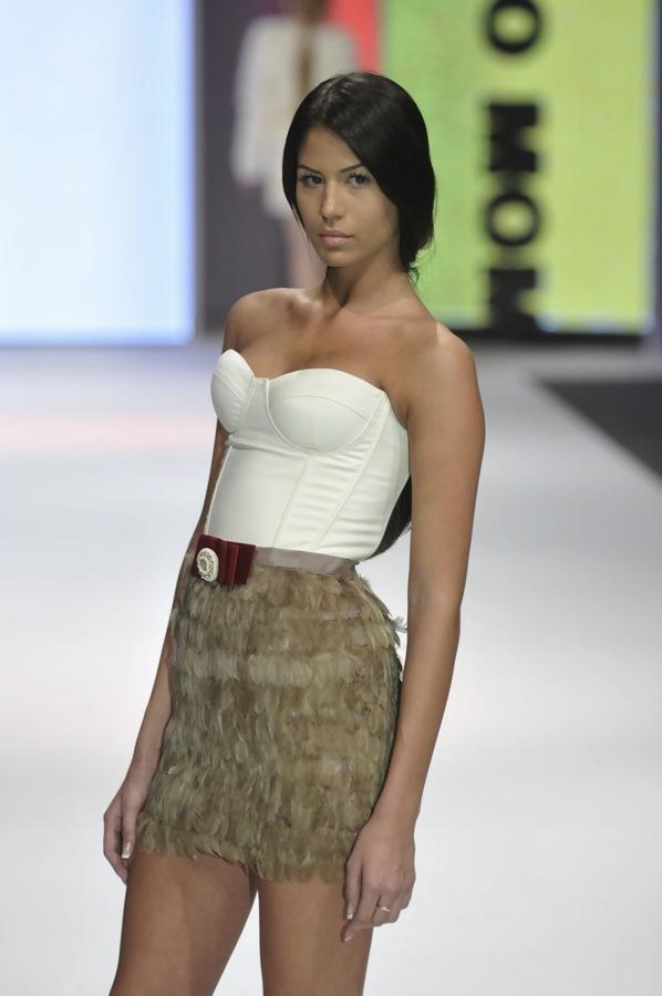 MihailoM2 Šesto veče 30. Amstel Fashion Week a