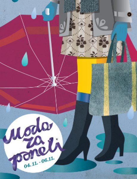 Novembarska Moda za poneti