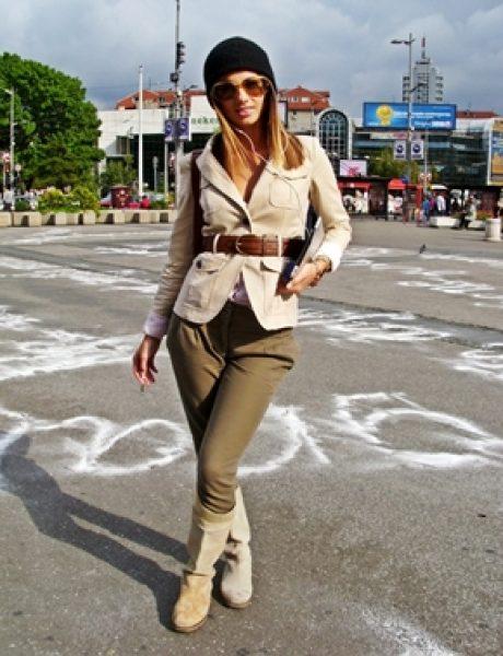 Belgrade Style Catcher: Jesen je zvanično počela!