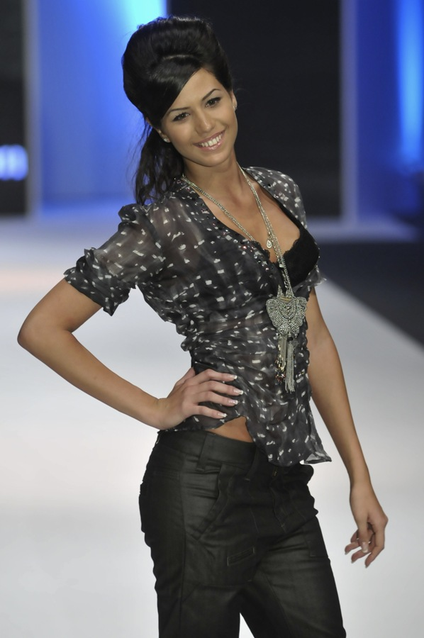 NFashion3 Šesto veče 30. Amstel Fashion Week a