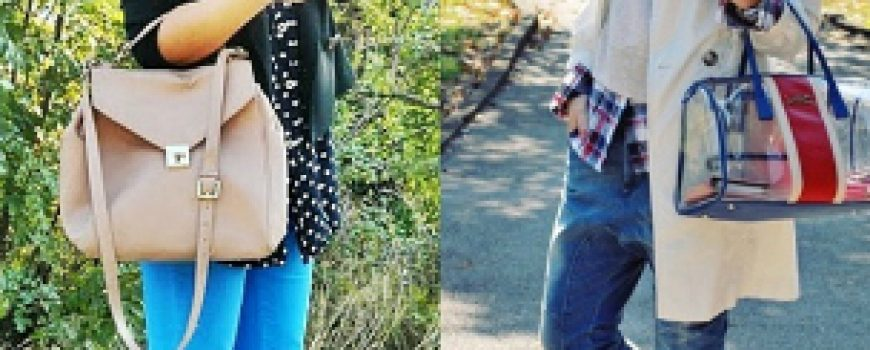 Modni blog miks: Hrvatska/Srbija