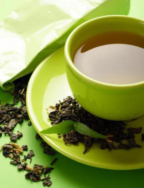 Zeleni čaj – zdravlje i lepota u šoljici