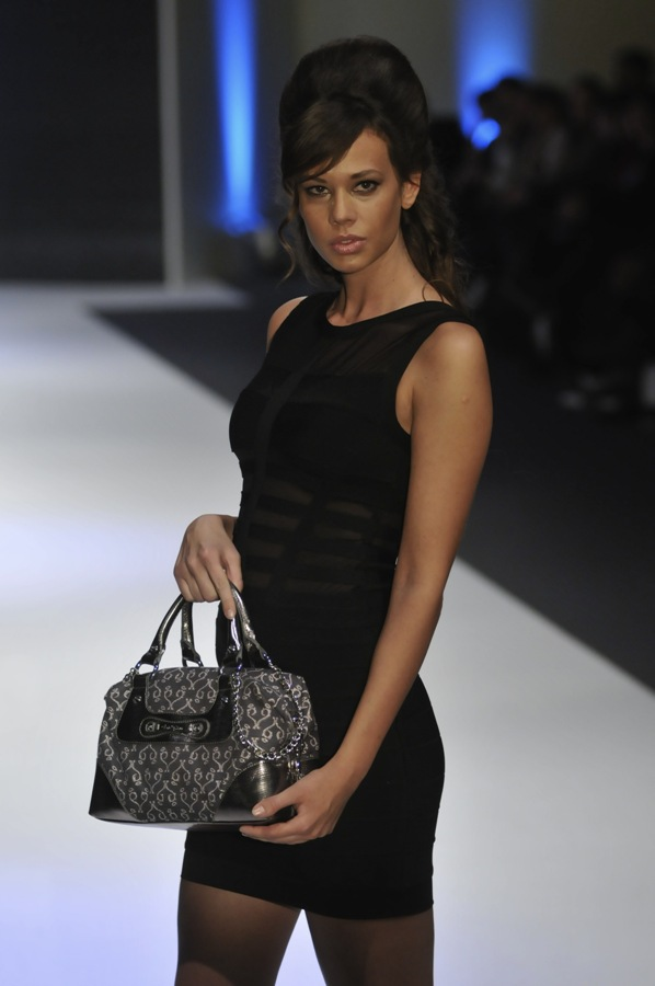 ParisHilton2 Šesto veče 30. Amstel Fashion Week a