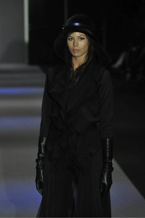 Pedja Neric5 picnik Osmo veče 30. Amstel Fashion Week a