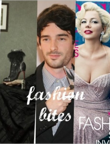 """Modni zalogaji: """"Vogue"""" odnosi pobedu, a Marks & Spencer dobija pojačanje"""