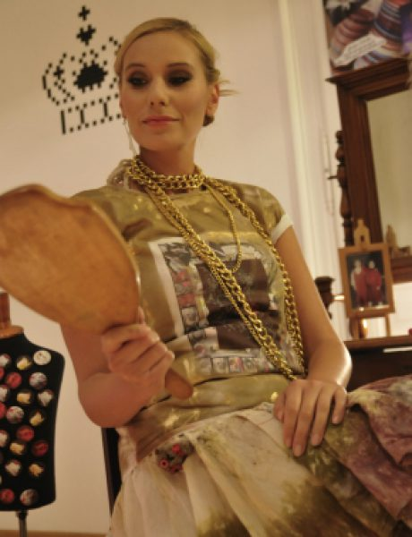 Treći dan 30.Amstel Fashion Weeka