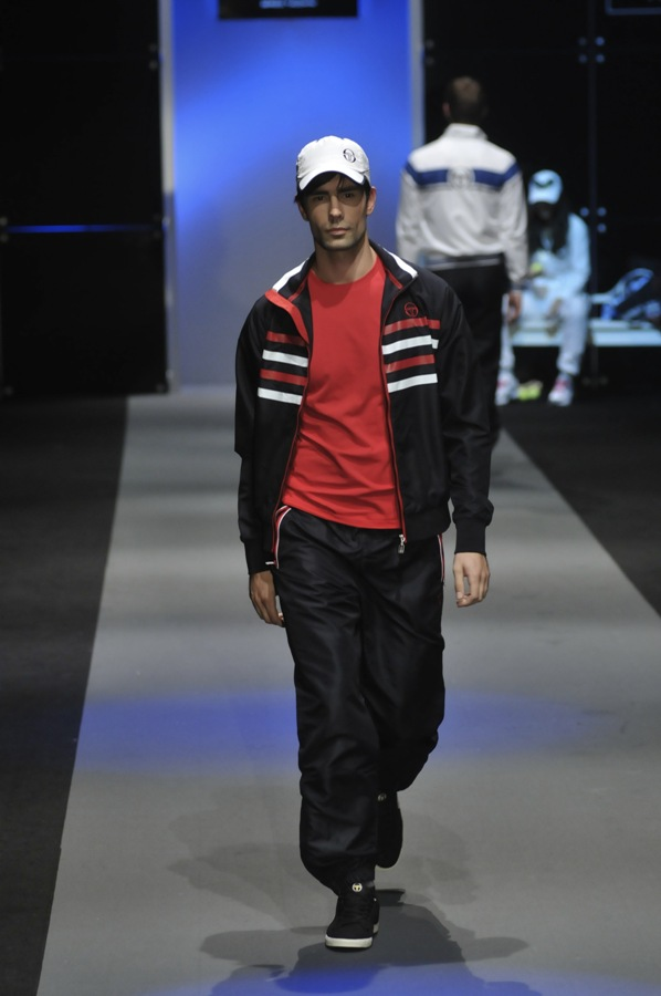 SergioTacchini2 Šesto veče 30. Amstel Fashion Week a