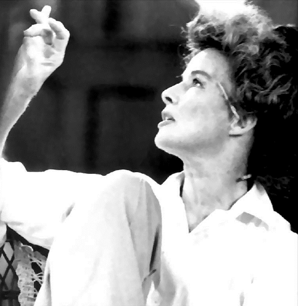 Slika 32 Dive XX veka: Muška žena