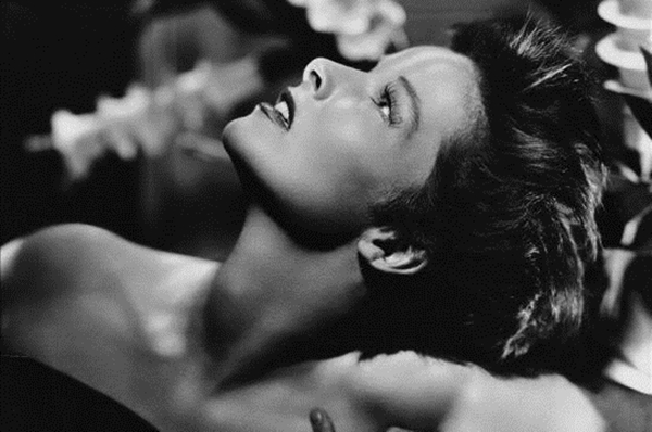 Slika 42 Dive XX veka: Muška žena