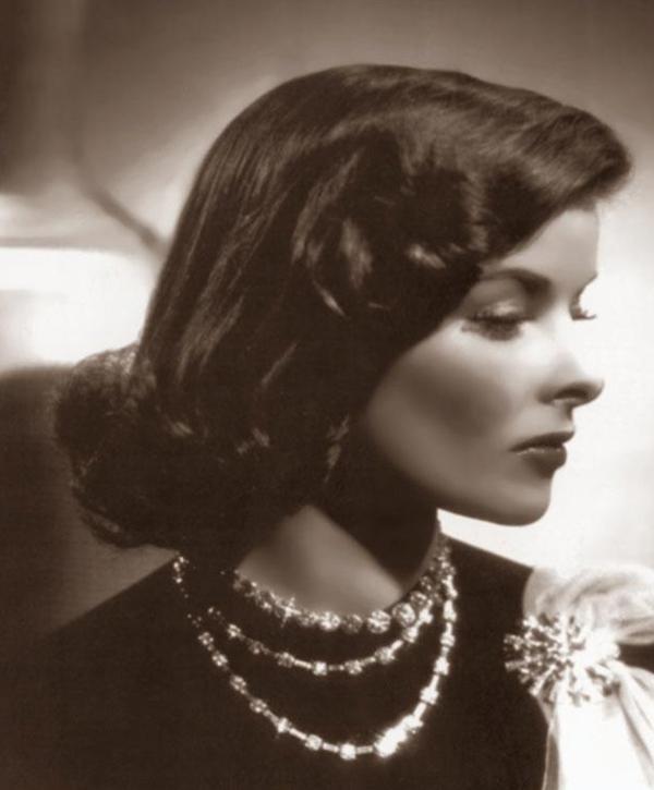 Slika 52 Dive XX veka: Muška žena