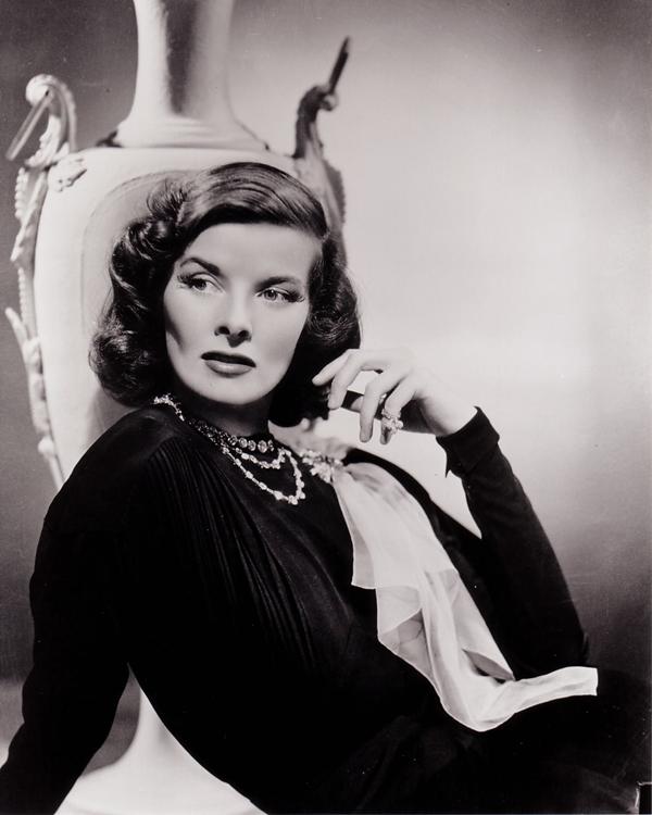 Slika 62 Dive XX veka: Muška žena