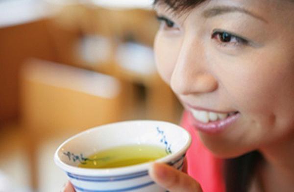 Slika25 Zeleni čaj   zdravlje i lepota u šoljici