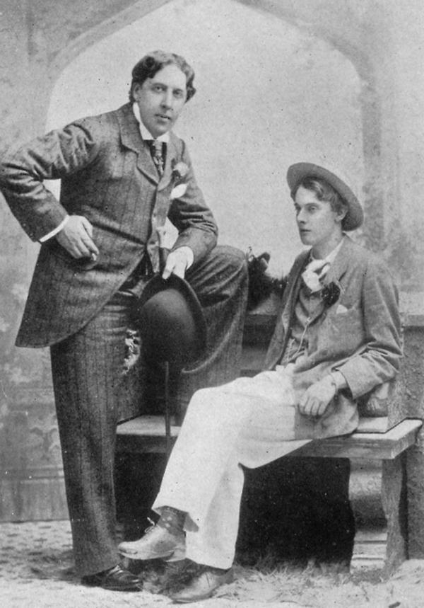 Slika3 Ljudi koji su pomerali granice: Oscar Wilde