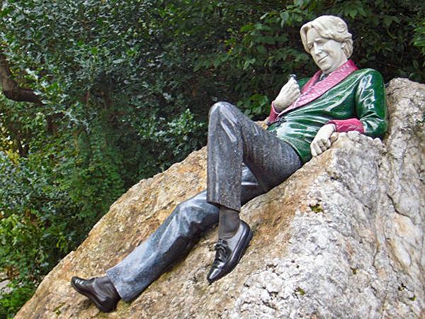 Slika42 Ljudi koji su pomerali granice: Oscar Wilde