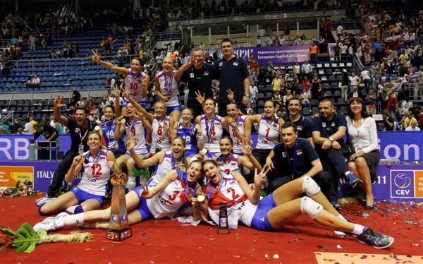 Srpski tim snova1 Srcem za Srbiju, osmehom do zlata!