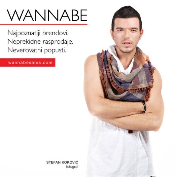Stefan Kokovic¦ü Wannabe Sales   promotivni editorijal