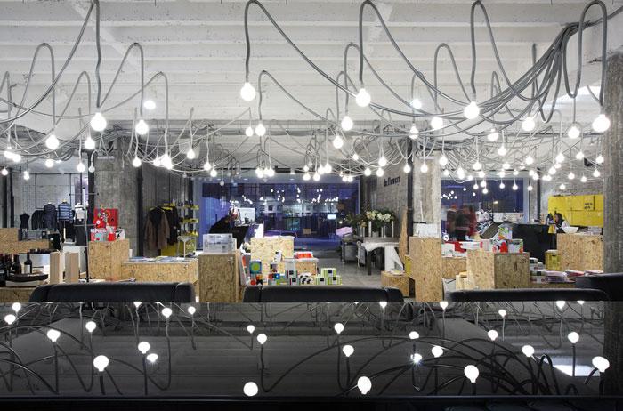Supermarket beograd Multifunkcionalna upotreba prostora 2. deo