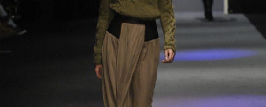 Šesto veče 30. Amstel Fashion Week-a