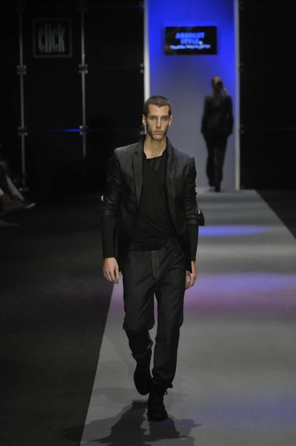 TamaraRadivojevic4 Šesto veče 30. Amstel Fashion Week a