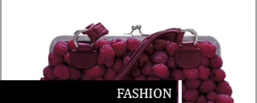 Modni zalogaji: haljine od povrća i novi H&M