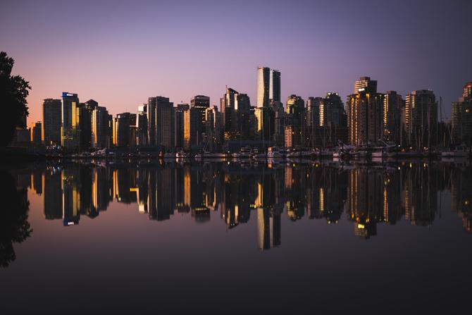 Vancouver Vankuver   najpoželjniji grad na svetu