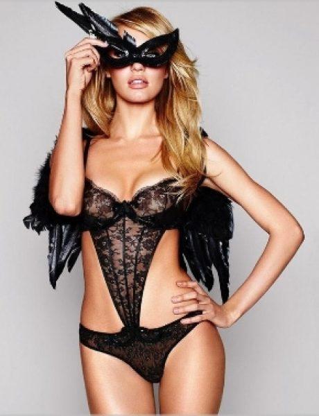 Seksi kostimi za Noć veštica