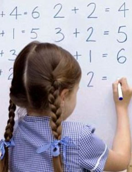 Skitajući sa Dunjom: Dunjina matematika