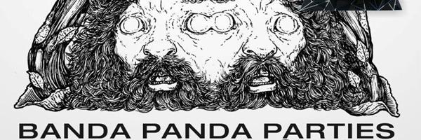 banda panda Kulturna Injekcija: roboti, pande i ostali