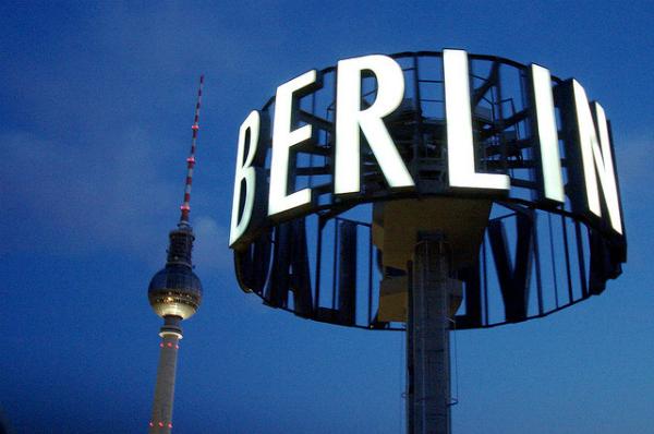 berlin2 Treća berlinska priča