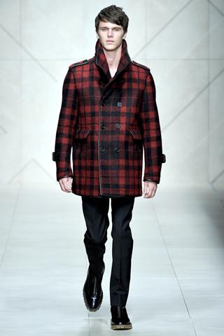 brb1 Fashion moMENts: Runway Fashion