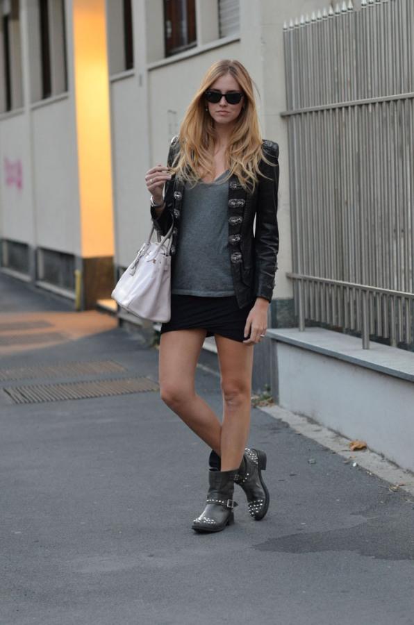ch Predlozi stranih modnih blogerki za jesen 2011.