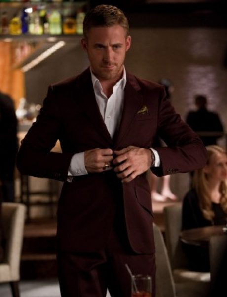 Pet minuta sa… Rajanom Goslingom