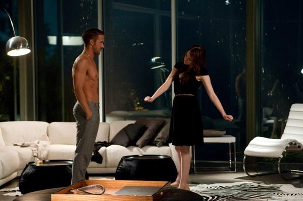 crazy stupid love movie image ryan gosling emma stone 051 Pet minuta sa... Rajanom Goslingom