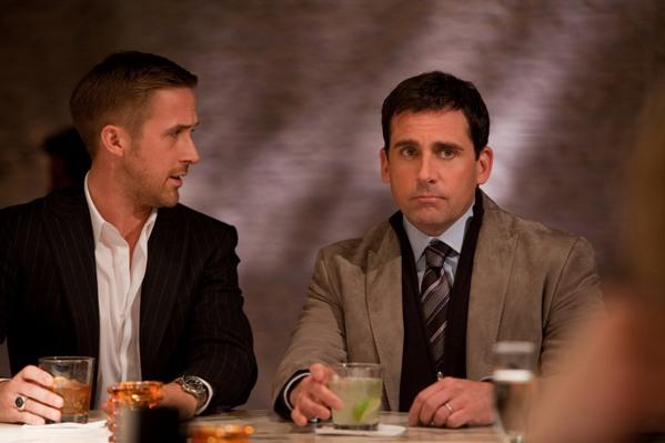 crazy stupid love movie image ryan gosling steve carell 03 Pet minuta sa... Rajanom Goslingom