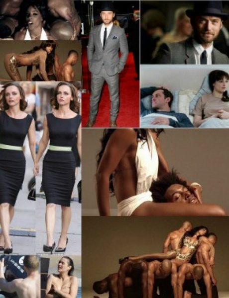Trach Up: Marion Cotillard i njene dojke
