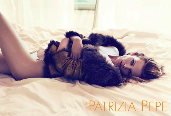 edita1 Patrizia Pepe: kolekcija kojoj nećete odoleti
