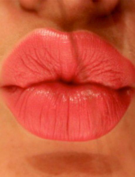 Top 5 make up boja za jesen