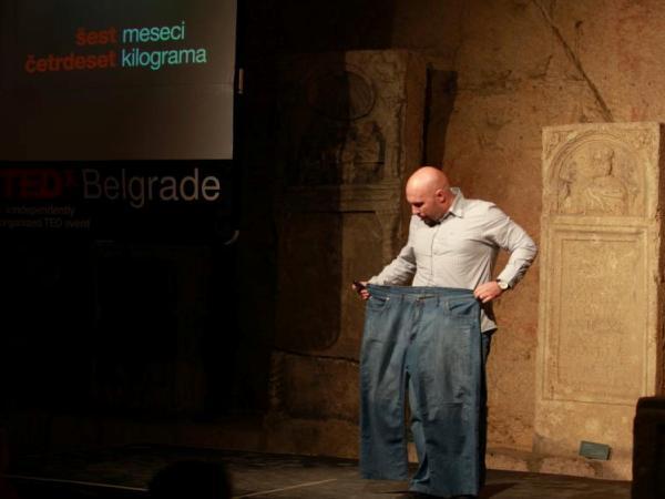 farmerke TEDxBelgrade konferencija – ideje uspešno podeljene!
