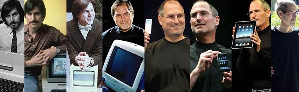 foto u tekstu Umro osnivač Apple a, legendarni Steve Jobs