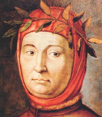 francesco petrarca Rinascimento: Laura i lovor su bili njegov život